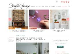 Design Sponge - Home Decor Blog Wordpress Theme Designed By ... Caroline Brewer Styling Designsponge Interior Feature Beautiful Abodes I Stand Behind Books Domino And Design Sponge Home Decor Blog Wordpress Theme Designed By Restored 1920s Farmhouse Looks Fab In 50 Shades Of Green Curbed House Tour All The Features Chris Loves Julia In Calgary A Couple Puts Their Own Stamp On Midcentury Modern A Victorian For Quelcy Diy Upholstered Headboard Images About Bedroom Ideas At Workman Publishing Art Textiles Bejewel Designers Vermont Featured Miss Kyree