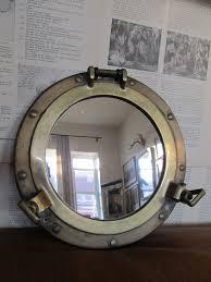 impressive porthole medicine cabinet 39 porthole mirrored medicine