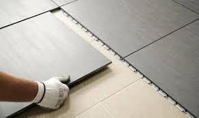 floating tile floors flooring how to install porcelain ceramic