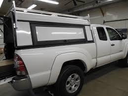 100 Commercial Truck Cap MDC Pro Series Aluminum SALE 152500