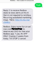 FREE Redbox Rental Codes - South Florida Savings Guy Printable Redbox Code Gift Card Instant Download Digital Pdf Print Movie Night Coupon Thank You Teacher Appreciation Birthday Christmas Codes To Get Free Movies And Games Sheknowsfinance Tmobile Tuesday Ebay Coupon Shell Discount Wetsuit Wearhouse Ski Getaway Deals Nh Get Rentals In 2019 Tyler Tool Coupons For Chuck E Launches A New Oemand Streaming Service The Verge Top 37 Promo Codes Redbox Hd Wallpapers Wall08 Order Online Applebees Printable Rhyme Text Number Gift Idea Key Lime Digital Designs Free 1night Game Rental From