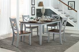 Intercon Small Space 36 X 60 Dining Table SS TA 3660 CYG