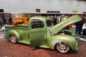 2016 Detroit Autorama Craigslist Find Restored 1940 Ford Panel Delivery Truck 01947 Pickup Vhx Gauge Instruments Dakota Digital Vhx40f A Different Point Of View Hot Rod Network 100 Old Doors Motor Company Timeline Trucks The Co Was In And Classic Driving Impression Business Coupe Hemmings Daily Pictures