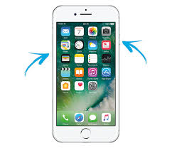 How To Force Reset An iPhone 7 and iPhone 7 Plus – RepairMedia