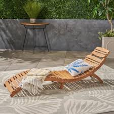 Beachcrest Home Tifany Wood Outdoor Chaise Lounge & Reviews ... Safavieh Inglewood Brown 1piece All Weather Teak Outdoor Chaise Lounge Chair With Yellow Cushion Keter Pacific 1pack Allweather Adjustable Patio Fort Wayne Finds Details About Wooden Outindoor Lawn Foldable Portable Fniture Pat7015a Loungers By Best Choice Products 79x30inch Acacia Wood Recliner For Poolside Wslideout Side Table Foampadded Cambridge Nova White Frame Sling In Navy Blue Diy Chairs Ana Brentwood Mid20th Century British Colonial Fong Brothers Co 6733 Wave Koro Lakeport Cushions Onlyset Of 2beige