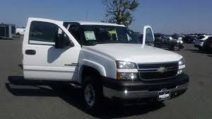 100 Truck For Sale In Maryland Used Car Truck For Sale Chevrolet 2500HD Duramax Diesel V8 52000 Miles DX39389A