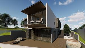 100 Cantilever Home House A Gateway To Serenity