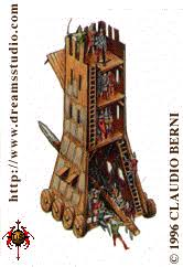 siege tower definition siege tower archive heroscapers