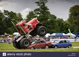 100 Monster Truck Jump Stock Photos Stock Images