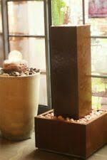 deko brunnen wassersäulen fürs wohnzimmer günstig kaufen