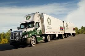 Report Forecasts Increased Use Of 'mega Trucks'