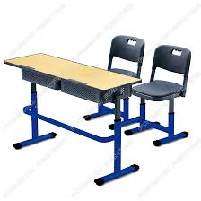 [Hot Item] Height Adjustable Metal Frame Double Study Table, High Quality  School Desk With Chairs Sf-53D Comfort High Chair Inc Foot Rest Bott Workplace Titan Grey 610mm Benchpro Urethane With 18 Adjustable Footring 24 Nylon Base Pu Lab Chairs Stools Labatory Stool Fniture And Computer Buy Atorylab Stoolscomputer Wikipedia Science Witley Jones Screw Lift Safco Products Task Chairs Rhubarb Solutions Hirise Static Draughting Kit Upholstered Seating From Teclab Quality Cleanroom
