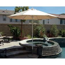 9 Ft Patio Umbrella Frame by 9 Ft Tropishade Commercial Patio Umbrella