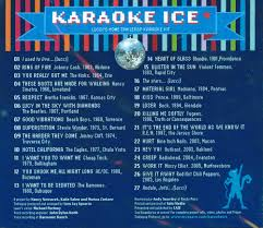 Karaoke Ice - The Known Universe Vs John Bruneau Meek Mill Run It Lyrics Genius The Sound Of Ice Cream Trucks Is A Familiar Jingle In Spokane Folk Songs With Dylans Like Rolling Stone Heads To Auction Times Israel Hurry Drive The Firetruck Lyrics Printout Octpreschool Home Robert J Marks Ii Yung Gravy Ice Cream Truck Prod Jason Rich Lyrics Youtube I Love Palm Springs 2014 A Summer Social Unpacified Mister Softee Is Suing Rival For Stealing Its Jingle