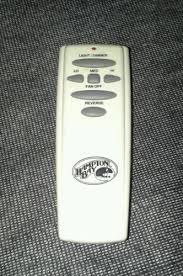 Hampton Bay Ceiling Fan Remote Control Kit by Hampton Bay Ceiling Fan Reverse Remote Control Uc7078t 10948