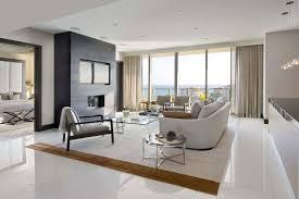 Living Room Curtain Ideas Beige Furniture by Modern Living Room Beige Interior Design