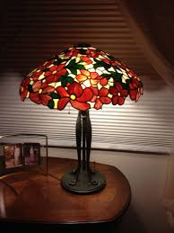 Duffner And Kimberly Lamps by 36 Suess Ornamental Table Lamp From Antiquevintagelamps On Ruby Lane