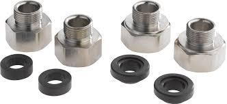 Chicago Faucet Aerator Adapter by Delta Rp63263 Pex Compression Adapters Faucet Aerators And