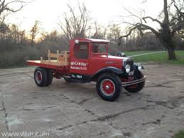 1931-1940 | Veteran International Harvester Truck Registry