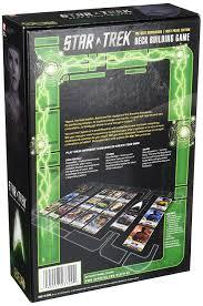 Star Trek The Next Generation Lower Decks by Amazon Com Star Trek The Next Generation Next Phase Edition Deck