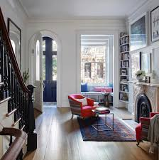 100 Lang Architecture 4 Story Italianate Row Carroll Gardens Townhouse In Brooklyn