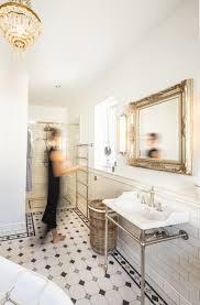 retro bad badezimmer stil badezimmer klassisches badezimmer