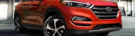 2017 Hyundai Tucson Accessories & Parts at CARiD