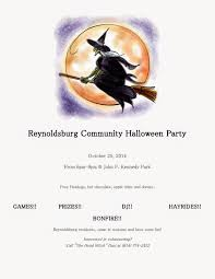 Livingston High Halloween Party 2014 by Bringing Our Community Together Since 2008