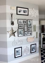 5 Tips For Creating The Perfect Gallery Wall