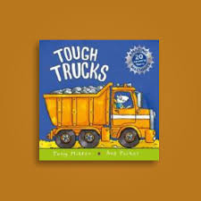 Tough Trucks: Anniversary Edition - Undefined Near Me | NearSt Find ...