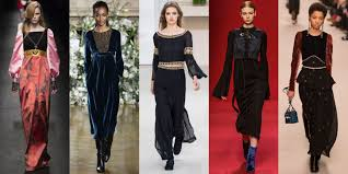 2017 Spring Dress Trends For The Everyday Woman