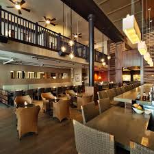 E&O Kitchen and Bar Restaurant San Francisco CA
