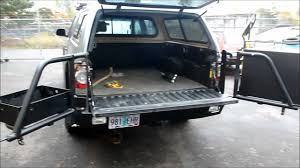 Toyota Tacoma Outdoorsman Bumpers - YouTube Tacoma Bumper Shop Toyota Honeybadger Front Warn 2016 Ascent Full Width Black Winch Hd Diy Move Genuine Chrome Hilux Pickup Mk4 Ln165 2015 Vengeance Fab Fours Vpr 4x4 Pd102 Rally Truck Serie 70 Seris 2007 2018 1571 Homemade And Rear Bumperstoyota Youtube Amera Guard End Caps Outdoorsman Bumpers