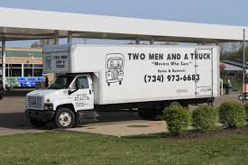 File:Two Men And A Truck.JPG - Wikimedia Commons Two Men And A Trucks Extensive Traing Paves The Road To And A Truck Deal With Logistics Of Political Movements Las Vegas North Nv Movers Taylor Partners Ross Medical Education Center Help Us Deliver Hospital Gifts For Kids Two Men And Truck On Twitter Are You Watching The Chicago Movers In South Macomb Mi Best Places Worktwo Covabiz Magazine Driver Who Blog Nashville Tn Headquarter Interior Design Paragon Filetwo Trucksjpg Wikimedia Commons