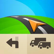 100 Truck Gps App Sygic GPS Navigation