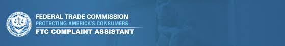 us federal trade commission bureau of consumer protection ftc complaint assistant