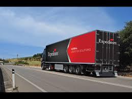 100 Expediter Trucks Expeditors Truck Design Stefanie Edwards