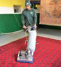 Rug Cleaning & Oriental Rug Cleaners