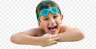 Swimming Pool Child Speedo Splash Pad