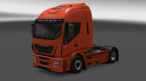 100 Iveco Truck Stralis HiWay Simulator Wiki FANDOM Powered By Wikia