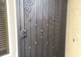 DCS Industries Custom Fences Gates and Security Doors