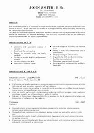 Best Resume Template 2016 New General Sample Elegant