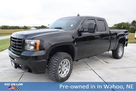 Pre-Owned 2008 GMC Sierra 2500HD SLT Extended Cab In Wahoo #5H735B ... Cst 9inch Lift Kit 2008 Gmc Sierra Hd Truckin Magazine Inventory Auto Auction Ended On Vin 1gkev33738j160689 Acadia Slt In Happy 100th Rolls Out Yukon Heritage Edition Models Sierra 4door 4x4 Lifted For Sale Only 65k Miles 2in Leveling For 072018 Chevrolet 1500 Pickups Denali Stock 236688 Sale Near Sandy Springs Free Gmc Trucks For Sale Have Maxresdefault Cars Design Used 2015 Crew Cab Pricing Edmunds With Pre Runner Sold Socal 2014 Features