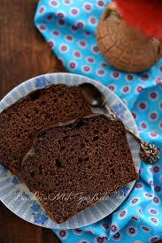 schokoladen bananenbrot ohne gluten und zucker