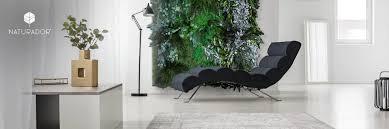 akustikverbesserung mit moosen und pflanzen naturador