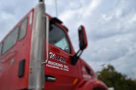 100 Trucking Jobs In Nj Home Wilkie