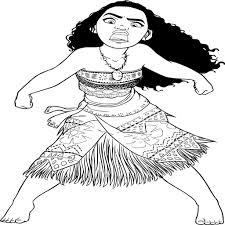 Coloriage Vaiana Bb Hpjournalorg