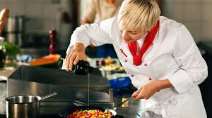 cooking chef cuisine how to become a sous chef restaurant business