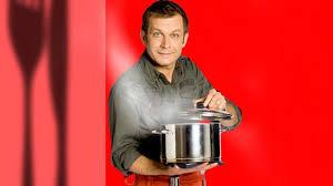 tf1 cuisine laurent mariotte laurent mariotte transmettre du plaisir en cuisine et en télé