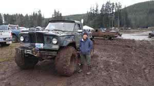 Took My Truck To My First Mud Event. Didn't Get Stuck, Didn't Break ...